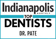 Indianapolis Monthly Top Dentists